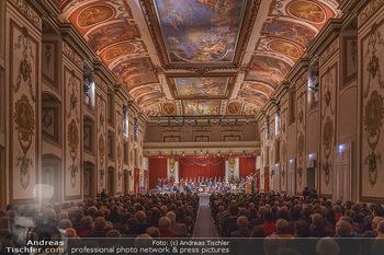 Konzert zum Jahresbeginn - Schloss Esterhazy, Eisenstadt - Sa 18.01.2020 - 92