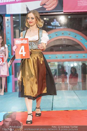 Heute Opernballprinzessin - Lugner City, Wien - Mo 20.01.2020 - 34