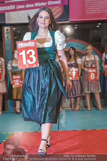 Heute Opernballprinzessin - Lugner City, Wien - Mo 20.01.2020 - 43