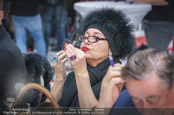 Heute Opernballprinzessin - Lugner City, Wien - Mo 20.01.2020 - Andrea BUDAY45