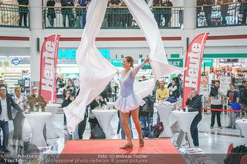 Heute Opernballprinzessin - Lugner City, Wien - Mo 20.01.2020 - 53