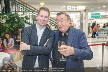 Heute Opernballprinzessin - Lugner City, Wien - Mo 20.01.2020 - Clemens TRISCHLER, Richard LUGNER55