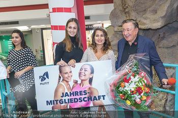 Heute Opernballprinzessin - Lugner City, Wien - Mo 20.01.2020 -  81