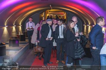 Premiere ´Babylon Berlin´ - Kattus Sektkellerei, Wien - Di 21.01.2020 - 32