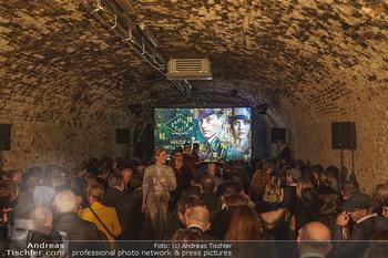 Premiere ´Babylon Berlin´ - Kattus Sektkellerei, Wien - Di 21.01.2020 - 95