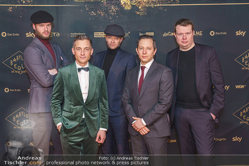 Premiere ´Babylon Berlin´ - Kattus Sektkellerei, Wien - Di 21.01.2020 - 98