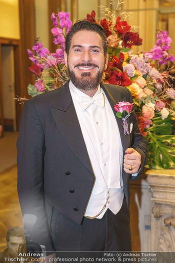 Philharmonikerball 2020 - Musikverein Wien - Do 23.01.2020 - Clemens UNTERREINER2