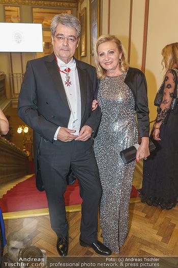 Philharmonikerball 2020 - Musikverein Wien - Do 23.01.2020 - Wolfgang und Brigitte HESOUN35