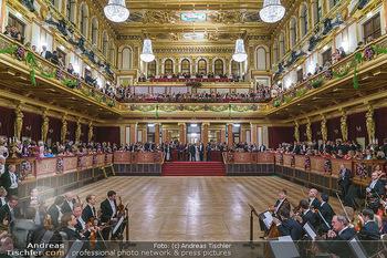 Philharmonikerball 2020 - Musikverein Wien - Do 23.01.2020 - 82