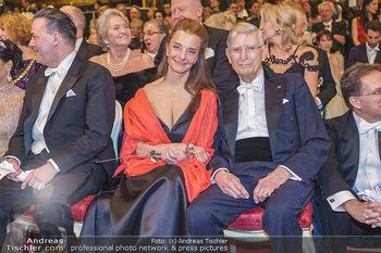 Philharmonikerball 2020 - Musikverein Wien - Do 23.01.2020 - Isabell KARAJAN, Herbert BLOMSTEDT102