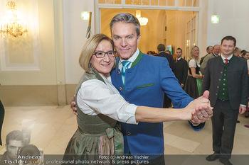 Jägerball - Hofburg Wien - Mo 27.01.2020 - Johanna MIKL-LEITNER, Alfons HAIDER9