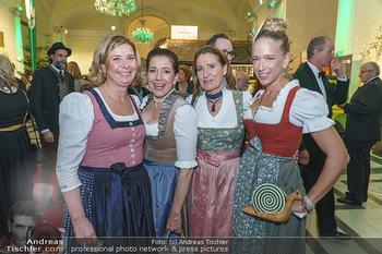 Jägerball - Hofburg Wien - Mo 27.01.2020 - 29