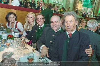 Jägerball - Hofburg Wien - Mo 27.01.2020 - 60