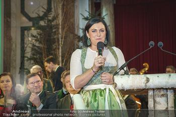 Jägerball - Hofburg Wien - Mo 27.01.2020 - Elisabeth KÖSTINGER95