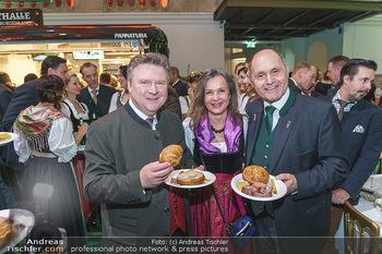 Jägerball - Hofburg Wien - Mo 27.01.2020 - Michael LUDWIG, Doris FELBER, Wolfgang SOBOTKA154