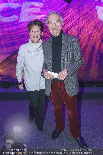 Holiday on Ice Premiere - Wiener Stadthalle - Mi 29.01.2020 - Ingrid WENDL, Milan TURKOVIC3
