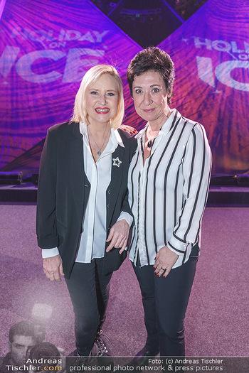Holiday on Ice Premiere - Wiener Stadthalle - Mi 29.01.2020 - Andrea HÄNDLER, Elisabeth ENGSTLER23
