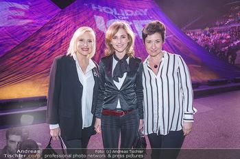 Holiday on Ice Premiere - Wiener Stadthalle - Mi 29.01.2020 - Andrea HÄNDLER, Elisabeth ENGSTLER, Carola LINDENBAUER24