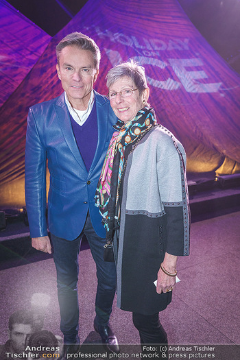 Holiday on Ice Premiere - Wiener Stadthalle - Mi 29.01.2020 - Trixi SCHUBA, Alfons HAIDER27