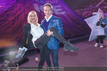 Holiday on Ice Premiere - Wiener Stadthalle - Mi 29.01.2020 - Elisabeth ENGSTLER, Alfons HAIDER29