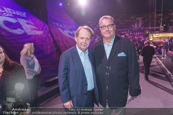 Holiday on Ice Premiere - Wiener Stadthalle - Mi 29.01.2020 - Markus LIEBL, Wolfgang FISCHER32