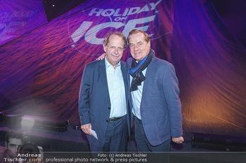 Holiday on Ice Premiere - Wiener Stadthalle - Mi 29.01.2020 - 34