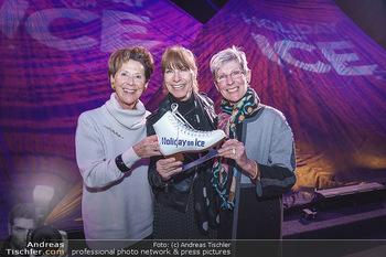 Holiday on Ice Premiere - Wiener Stadthalle - Mi 29.01.2020 - Ingrid WENDL, Claudia KRISTOVIC-BINDER, Trixi SCHUBA42