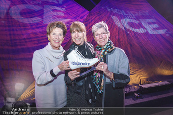 Holiday on Ice Premiere - Wiener Stadthalle - Mi 29.01.2020 - Ingrid WENDL, Claudia KRISTOVIC-BINDER, Trixi SCHUBA43