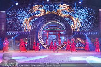 Holiday on Ice Premiere - Wiener Stadthalle - Mi 29.01.2020 - 48