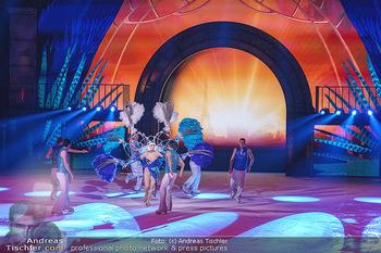 Holiday on Ice Premiere - Wiener Stadthalle - Mi 29.01.2020 - Show, Eiskunstlauf, Auftritt, Showprogramm51