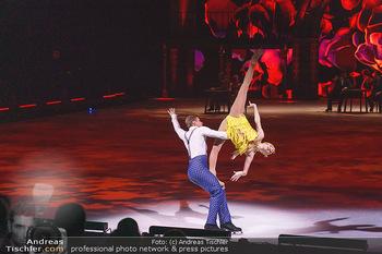 Holiday on Ice Premiere - Wiener Stadthalle - Mi 29.01.2020 - Show, Eiskunstlauf, Auftritt, Showprogramm52