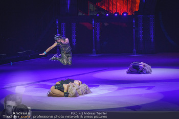 Holiday on Ice Premiere - Wiener Stadthalle - Mi 29.01.2020 - 55