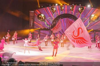 Holiday on Ice Premiere - Wiener Stadthalle - Mi 29.01.2020 - Show, Eiskunstlauf, Auftritt, Showprogramm59