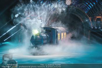 Holiday on Ice Premiere - Wiener Stadthalle - Mi 29.01.2020 - Show, Eiskunstlauf, Auftritt, Showprogramm61