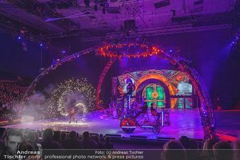 Holiday on Ice Premiere - Wiener Stadthalle - Mi 29.01.2020 - Show, Eiskunstlauf, Auftritt, Showprogramm64