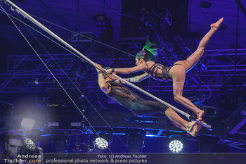 Holiday on Ice Premiere - Wiener Stadthalle - Mi 29.01.2020 - Show, Eiskunstlauf, Auftritt, Showprogramm66