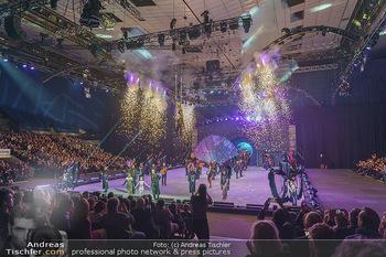 Holiday on Ice Premiere - Wiener Stadthalle - Mi 29.01.2020 - Show, Eiskunstlauf, Auftritt, Showprogramm68