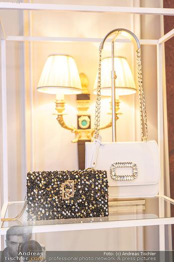 Opernball Couture Salon - Hotel Bristol, Wien - Mo 10.02.2020 - 9