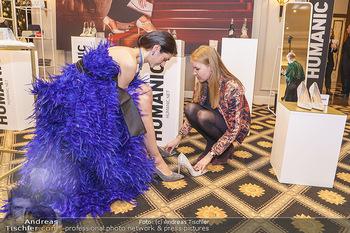 Opernball Couture Salon - Hotel Bristol, Wien - Mo 10.02.2020 - Ketevan PAPAVA16