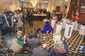 Opernball Couture Salon - Hotel Bristol, Wien - Mo 10.02.2020 - 20