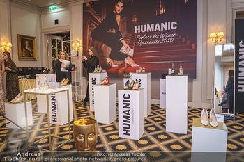 Opernball Couture Salon - Hotel Bristol, Wien - Mo 10.02.2020 - 24