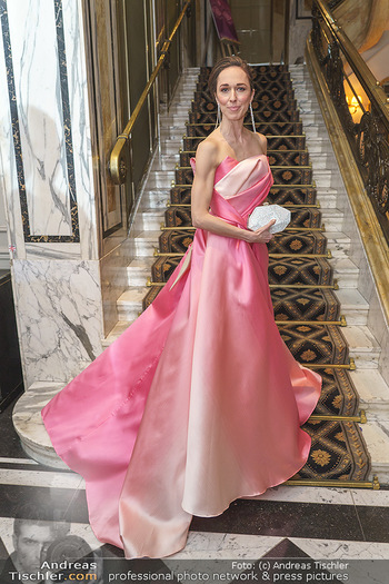 Opernball Couture Salon - Hotel Bristol, Wien - Mo 10.02.2020 - Nina POLAKOVA35