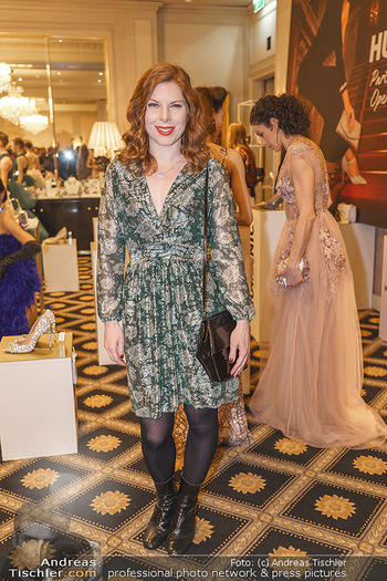 Opernball Couture Salon - Hotel Bristol, Wien - Mo 10.02.2020 - Theresa VOGEL50
