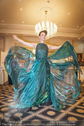 Opernball Couture Salon - Hotel Bristol, Wien - Mo 10.02.2020 - Liudmila KONOVALOVA68