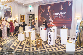 Opernball Couture Salon - Hotel Bristol, Wien - Mo 10.02.2020 - 78