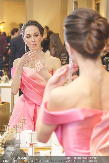 Opernball Couture Salon - Hotel Bristol, Wien - Mo 10.02.2020 - Nina POLAKOVA82