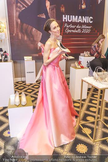 Opernball Couture Salon - Hotel Bristol, Wien - Mo 10.02.2020 - Nina POLAKOVA84