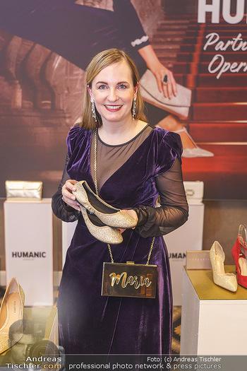 Opernball Couture Salon - Hotel Bristol, Wien - Mo 10.02.2020 - Maria GROßBAUER86