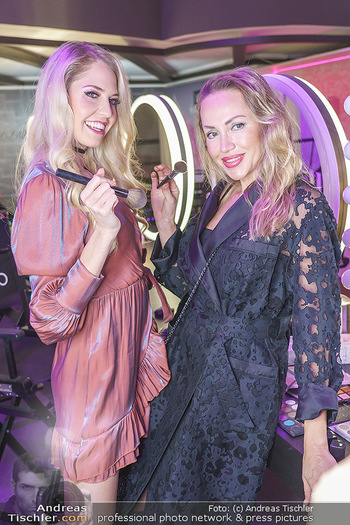 ModelSchool KickOff - Cambio Beautycenter, Wien - Di 11.02.2020 - Beatrice KÖRMER, Ekaterina MUCHA14