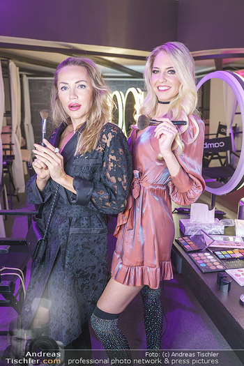 ModelSchool KickOff - Cambio Beautycenter, Wien - Di 11.02.2020 - Beatrice KÖRMER, Ekaterina MUCHA15